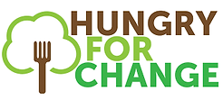 Hungry For Change Logo