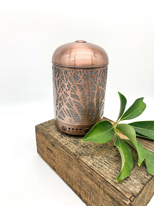 Earth and Soul Lantern Diffuser