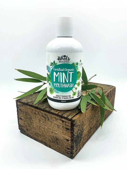 Mint Mouthwash 250ml