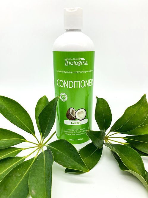 Biologika Conditioner Coconut