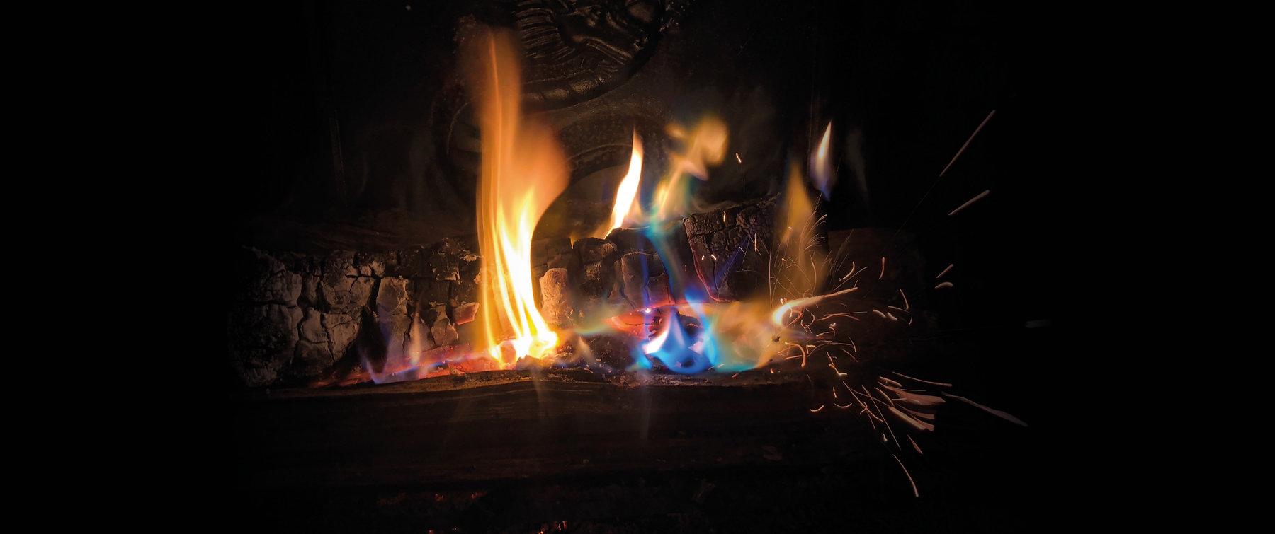 сибирская печь