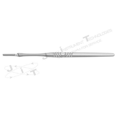 Scalpel Handle No.7 Solid -