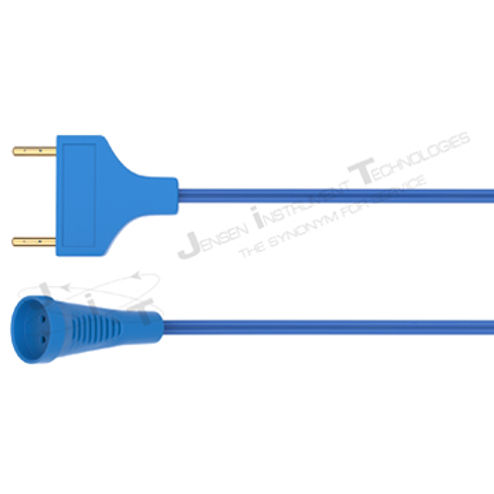 Disposable Bipolar Cable 3.0m. Pack of 12