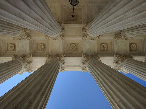 Columns, Supreme Court of the United Sta