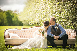 Barrie Wedding rentals