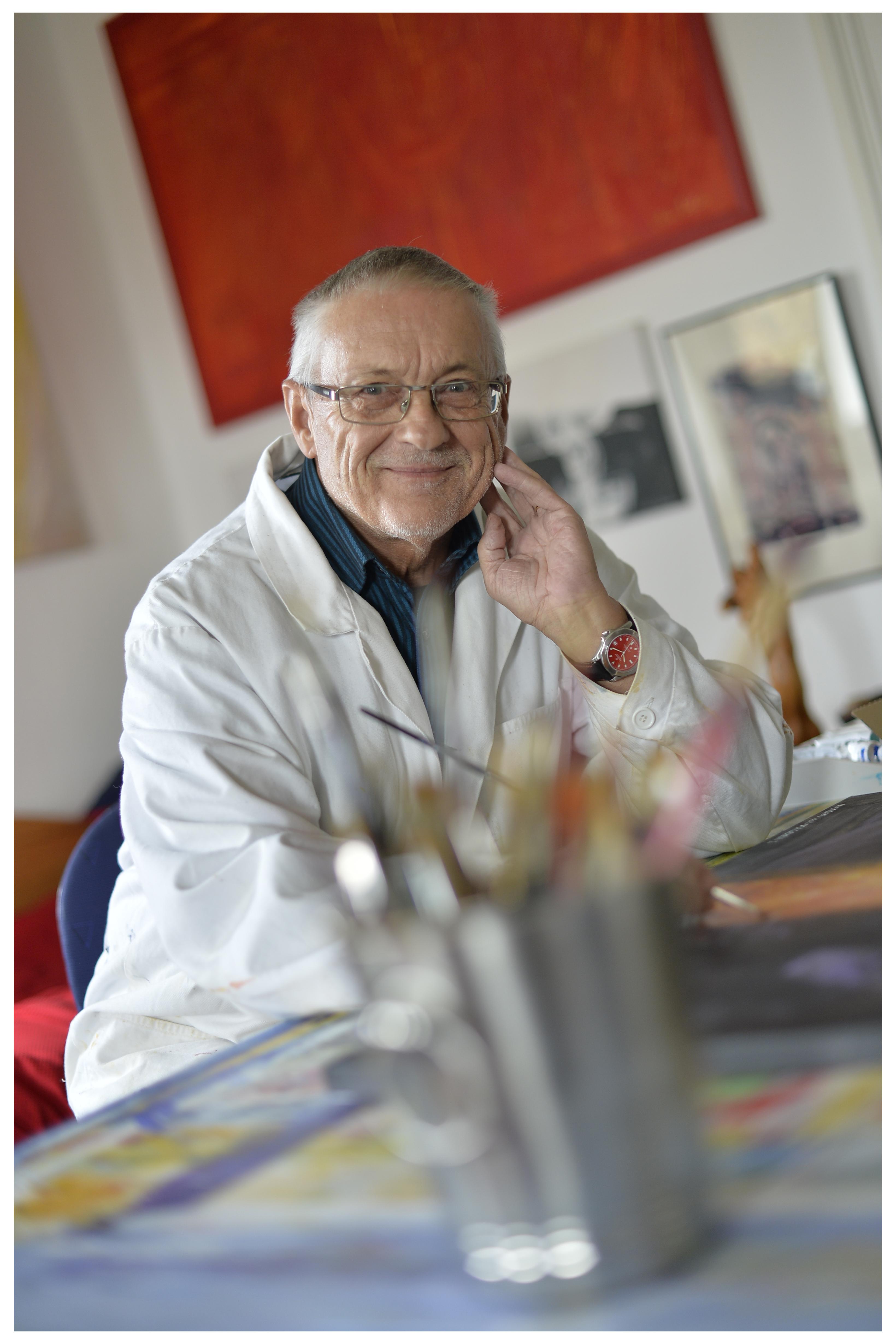 Heinz Möseneder