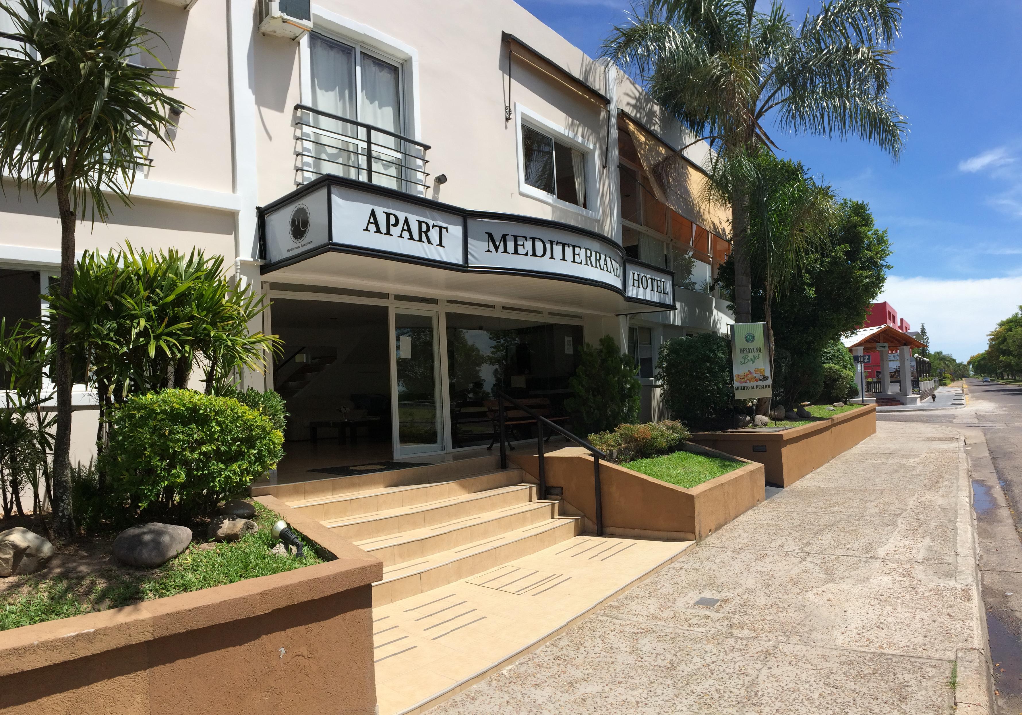 Mediterraneo apart hotel federacion for Appart hotel urban lodge chaudfontaine