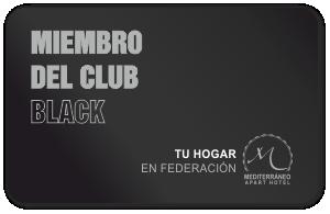 Miembro Black