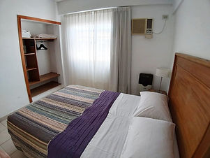 Habitaciones y Apart