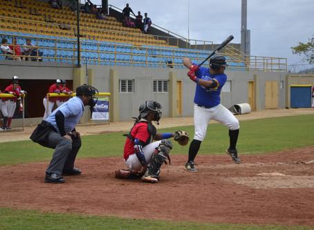 Lajas, Aguas Buenas, San Juan y Dorado logran victorias en la COLICEBA Juvenil