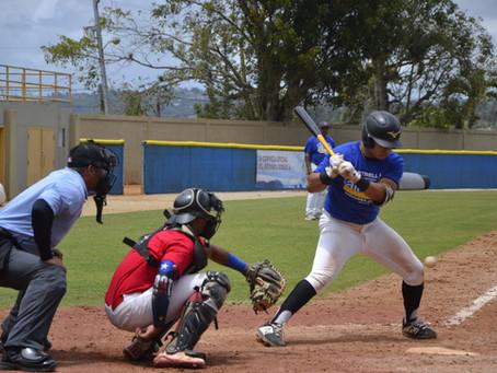 Moca y Santa Isabel logran doble victoria en el fin de semana de la COLICEBA Juvenil.