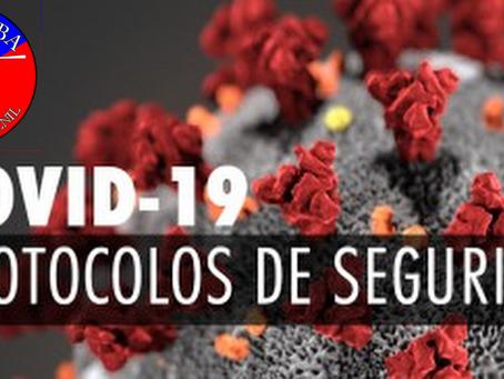 PROTOCOLO COVID-19 TORNEO COLICEBA JUVENIL 2021