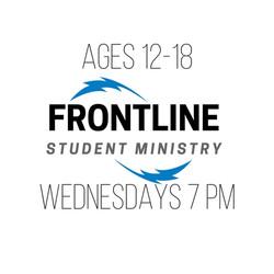 Frontline SM No Gray