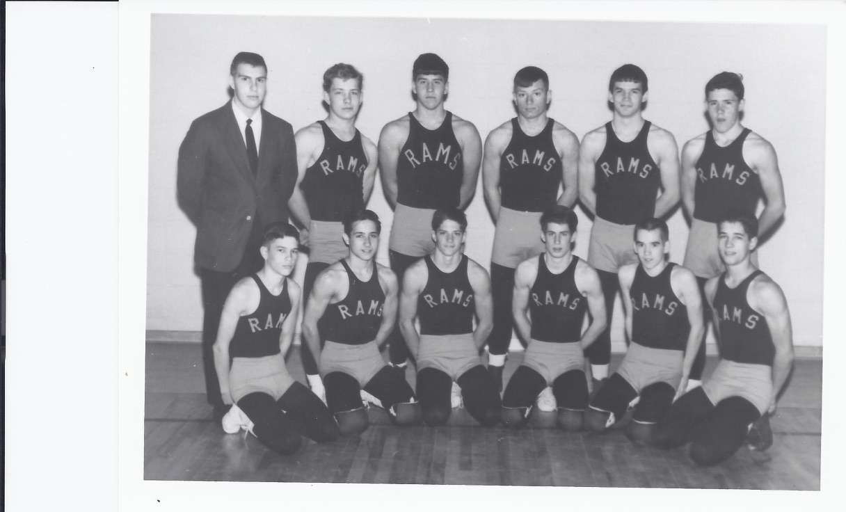 SEP Wrestling team picture 1966-67.jpg
