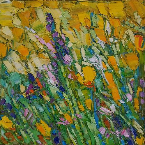 Wildflowers II