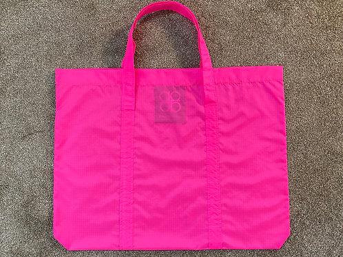 Big pink bag