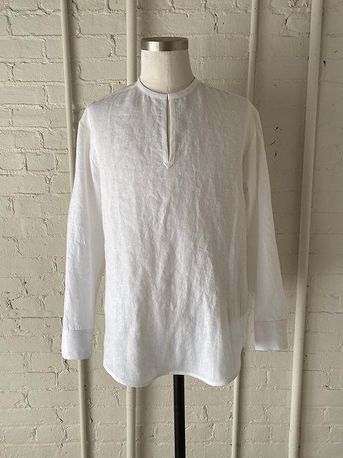 Artist's shirt