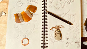 Ramblings of a Socially Distanced  Jeweler