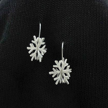 Snowflakes straight
