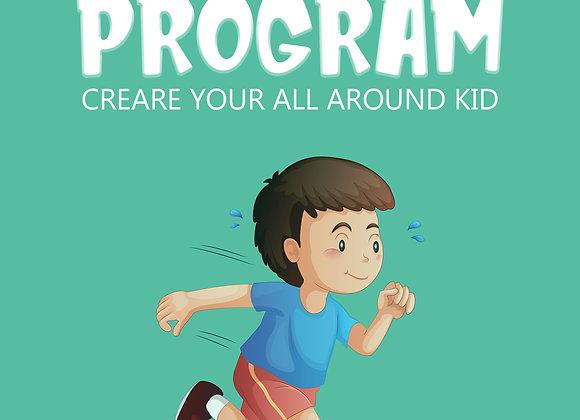 Cardio Program