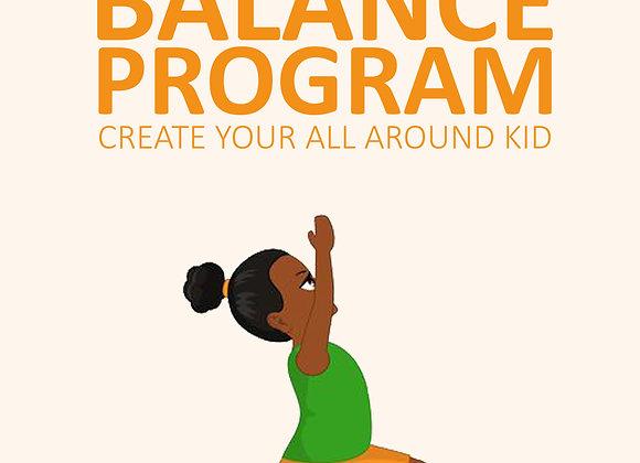 Core & Balance Program