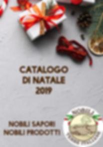 COPERTINA Catalogo Natale 2019_privati 0
