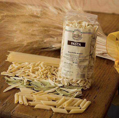 Pasta Artigianale Nobili Terre Italiane