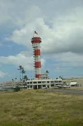 Pearl Harbour Aviation Museum
