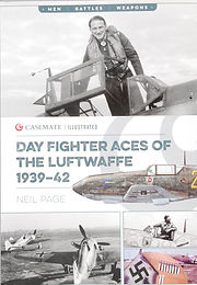 Day Fighter Aces of the Luftwaffe 1939-42