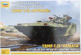 TBMP T-15 Armata in 1/72