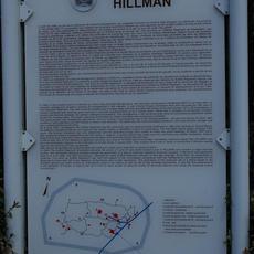 Site Information Board