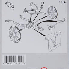 HAT 1/72 Deport 75mm Box assembly guide