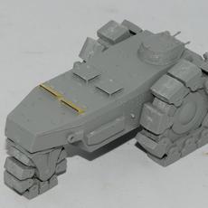 Vs.Kfz.617 built