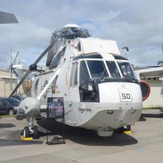 SH3 Sea King