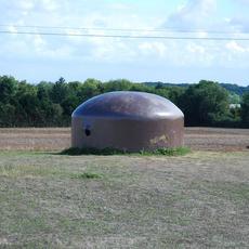 Observation cupola