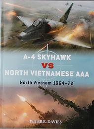A-4 Skyhawk vs North Vietnamese AAA