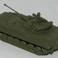 MMS BMP-2 basic paint