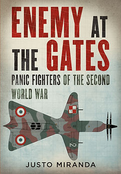 Panic Fighters of the Second World War.j