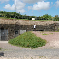 Main bunker
