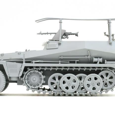 Sdkfz 250/3 in 1/35