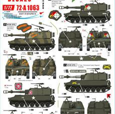 72_A 1063 Big Guns in Vietnam