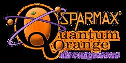 New Sparmax Quantum Orange Compressors