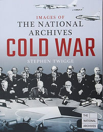 Cold War, Images of the National Archives