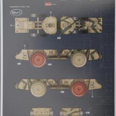 Krupp Raumer S, Option 1
