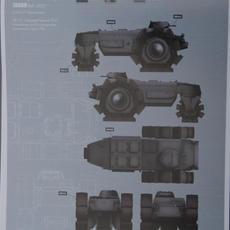 Vs.Kfz.617 Option 3