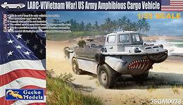 Vietnam Era LARC-V in 1/35