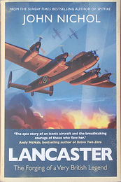 Lancaster, The Forging of a Very British Legend