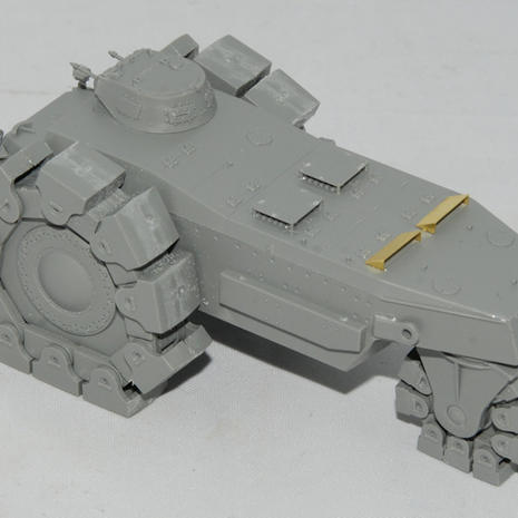 Vs.Kfz.617 built