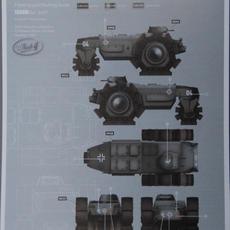Vs.Kfz.617 Option 2