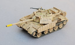 T-55 Enigma in 1/72